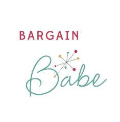 bargain babe