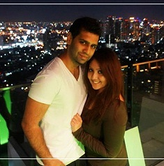 Shayan & Kanika